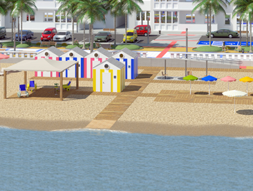 proyecto playas accesibles